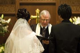 パリの花嫁になる アメリカンチャーチ・パリ ウェディング ブランシュ・ボヤージュのウェディングプラン
